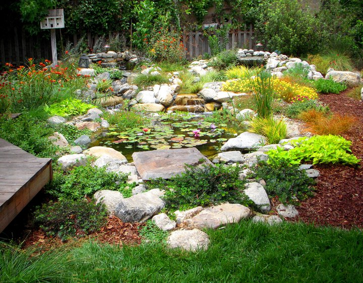 Sustainable Landscaping Landscaping Manhattan Beach