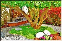 Secret Garden Design
