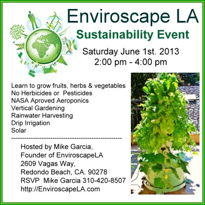 Sustainability  Los Angeles