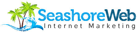 Web Design & SEO - SeashoreWeb Digital Marketing